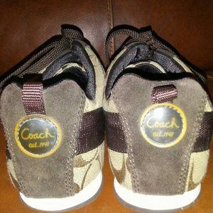 Coach Shoes - Coach hadley shoes